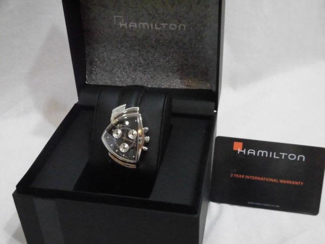 HAMILTON ハミルトン VENTURA ベンチュラ H24 412 732 クォーツ